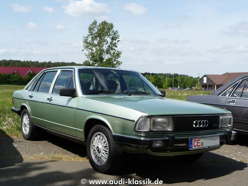 Audi 100 Audi 100 Coupe S High Resolution Image Auto